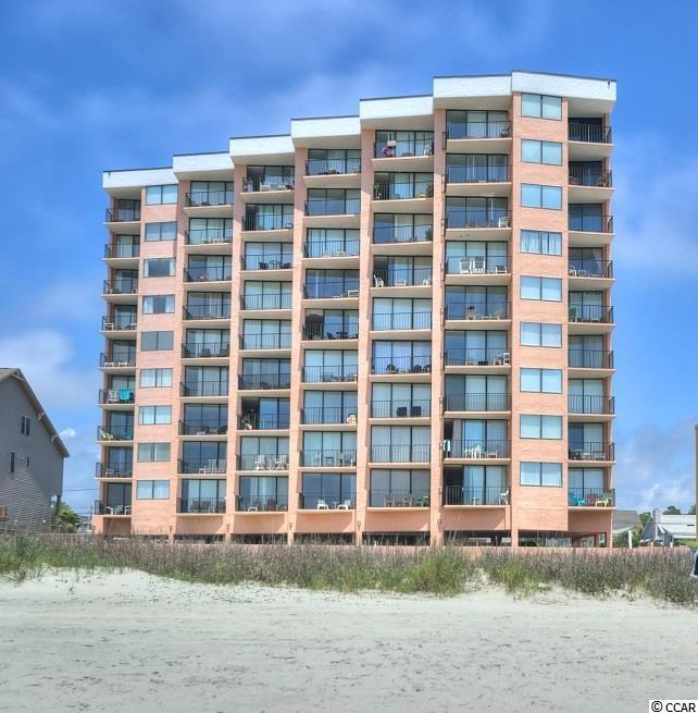 1501 S Ocean Blvd. #802 Property Photo