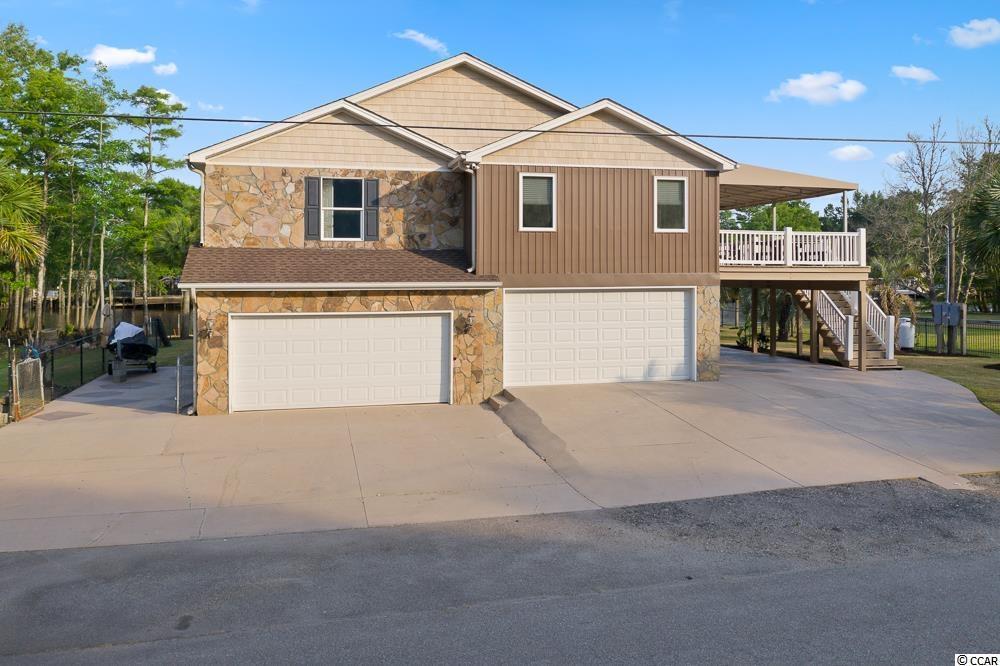 3721 Ed Smith Ave. Property Photo 1