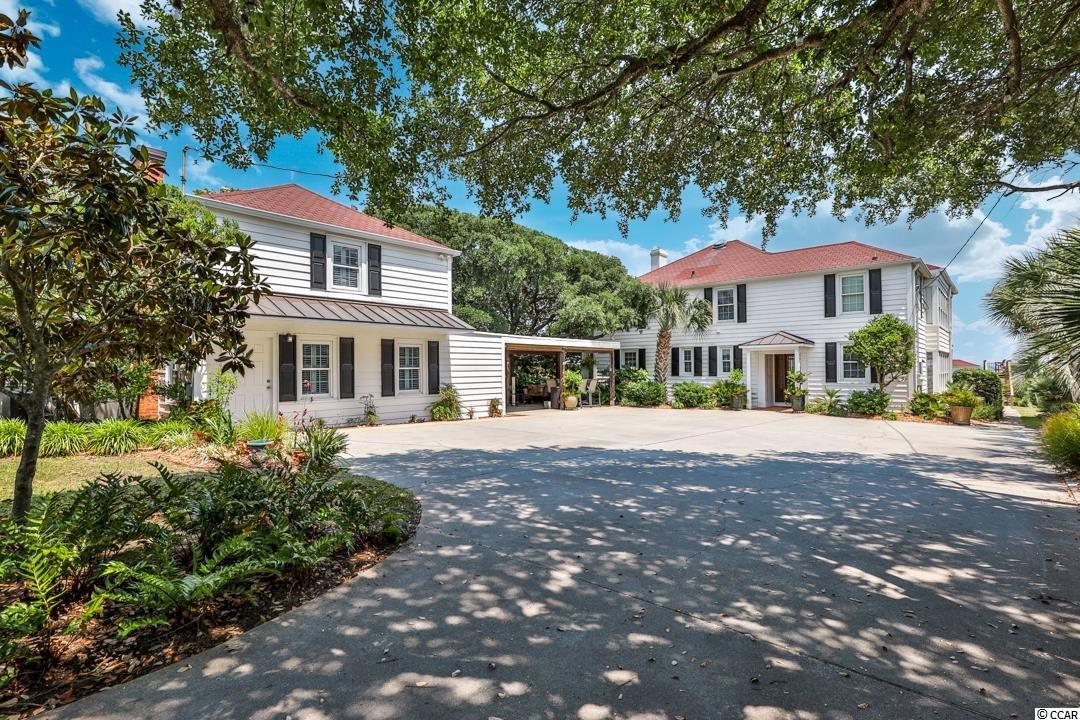4304 N Ocean Blvd. Property Photo 1