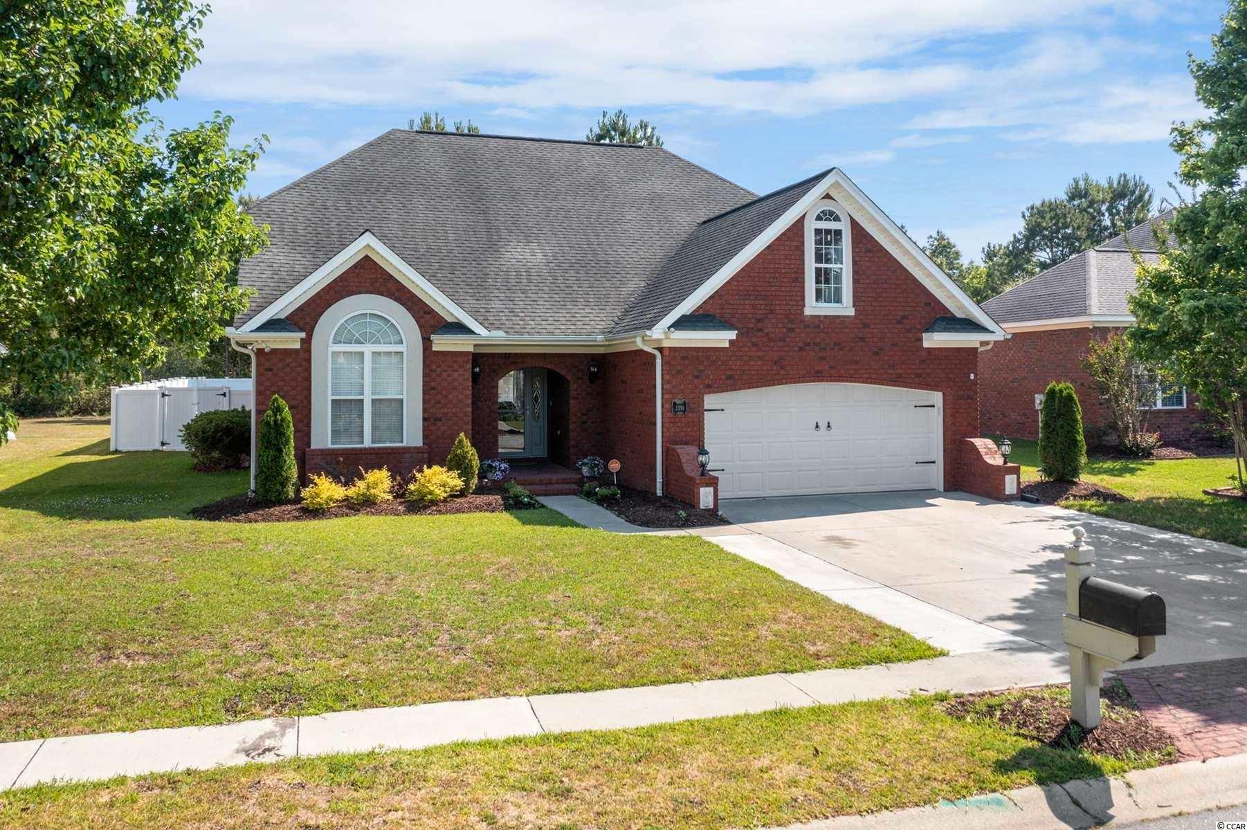 2391 Covington Dr. Property Photo