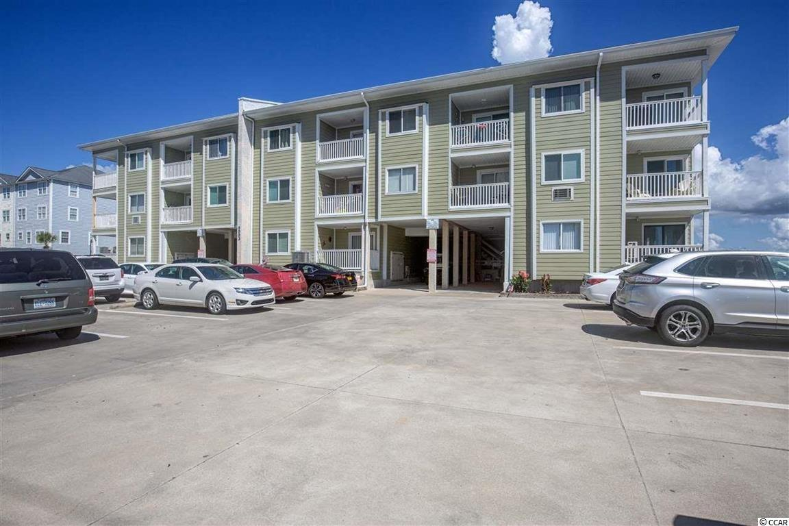 4003 N North Ocean Blvd. #c5 Property Photo