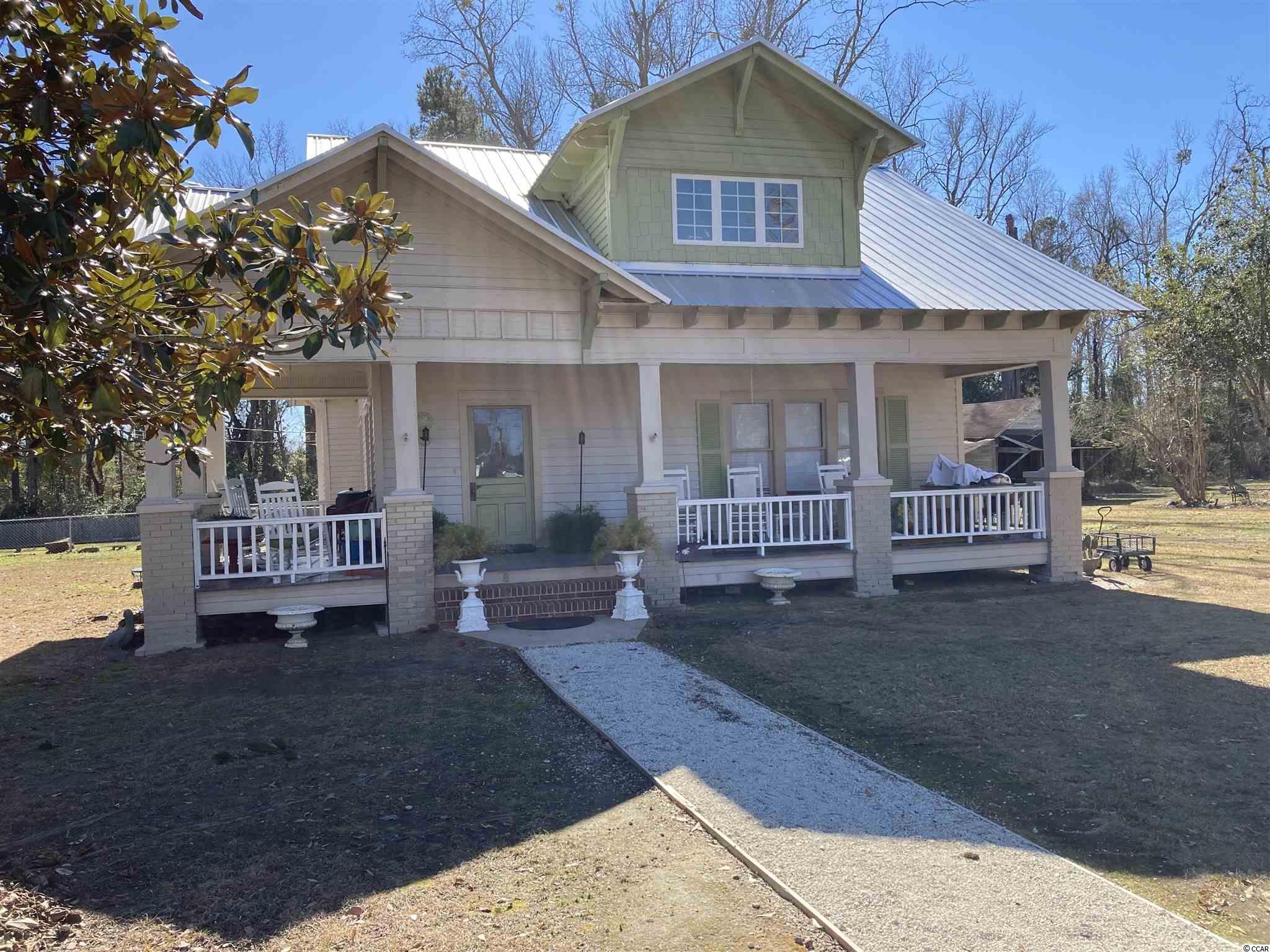 112 E County Line Rd. Property Photo
