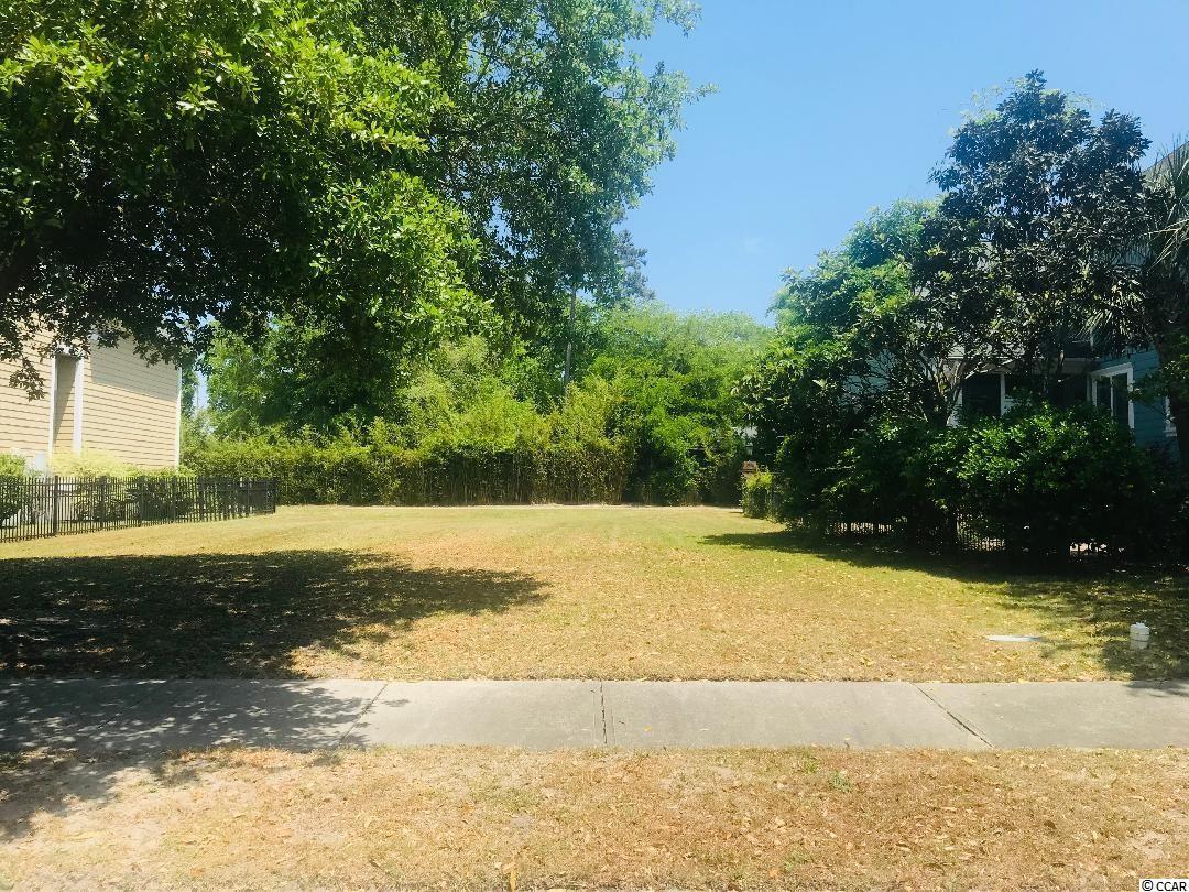 1521 James Island Ave. Property Photo