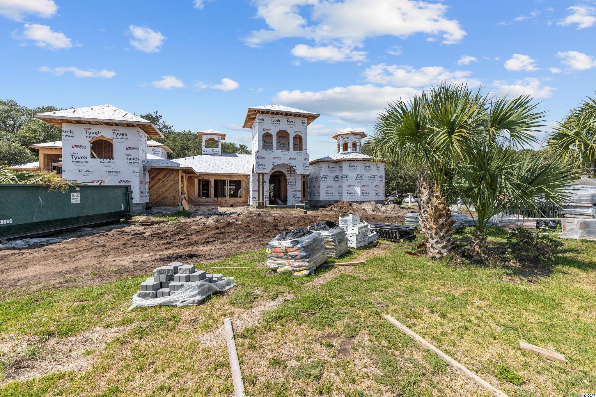 4903 N Ocean Blvd. N Property Photo 1