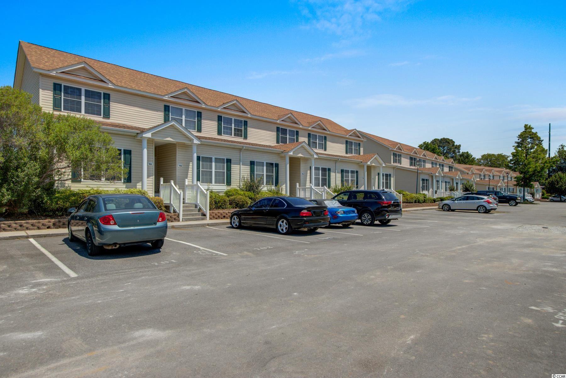 Beachwalk Place Real Estate Listings Main Image