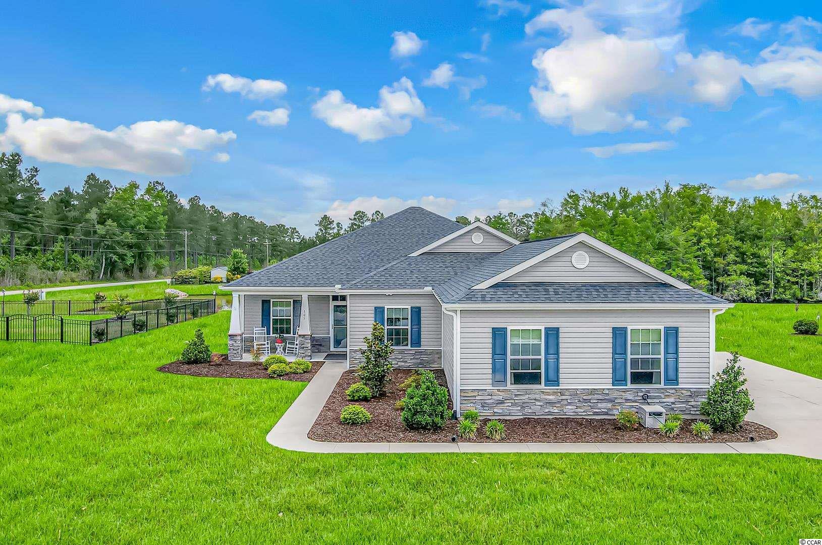 105 Chestnut Estates Rd. Property Photo 1