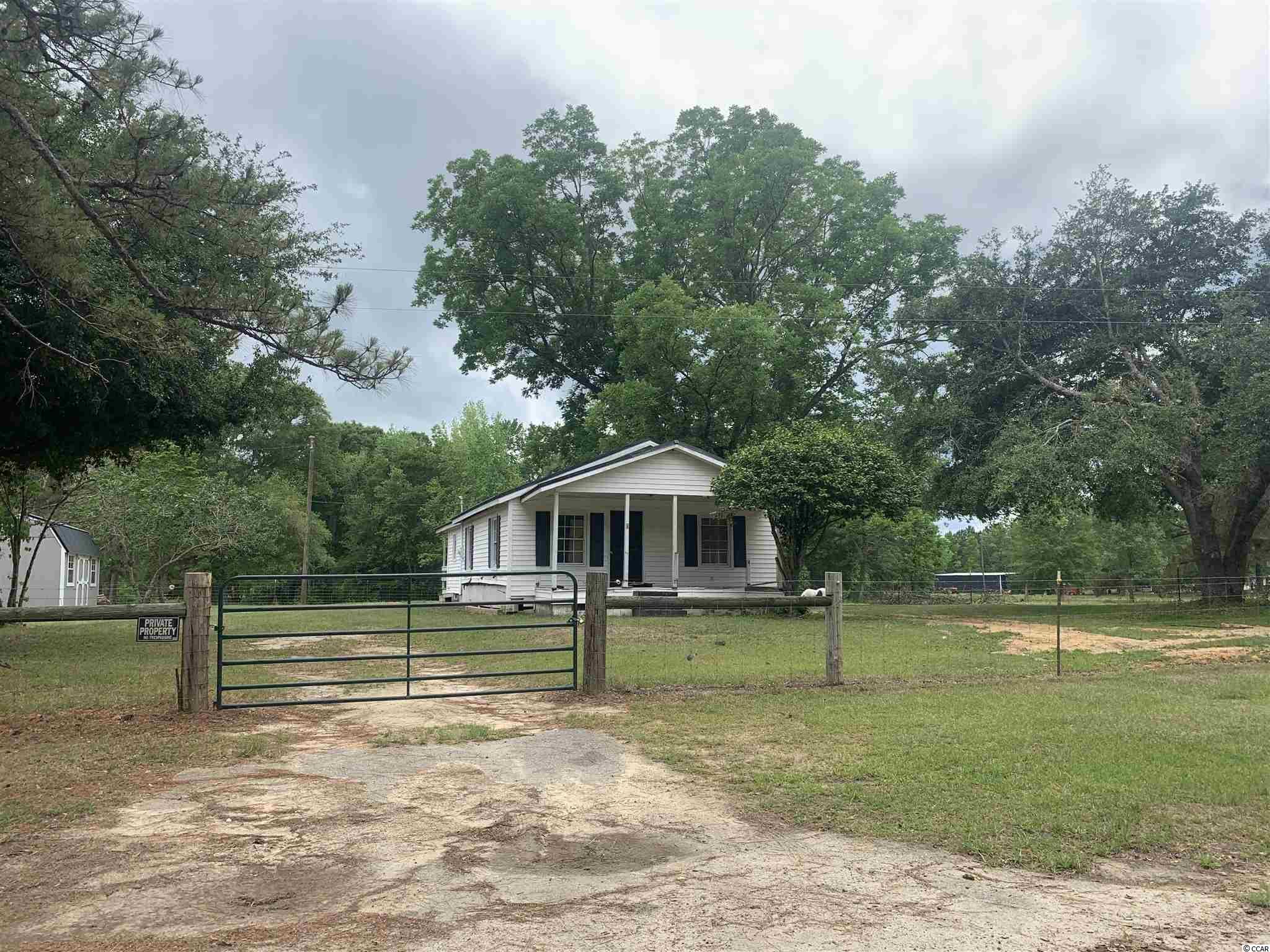 105 Birch Creek Rd. Property Photo 1