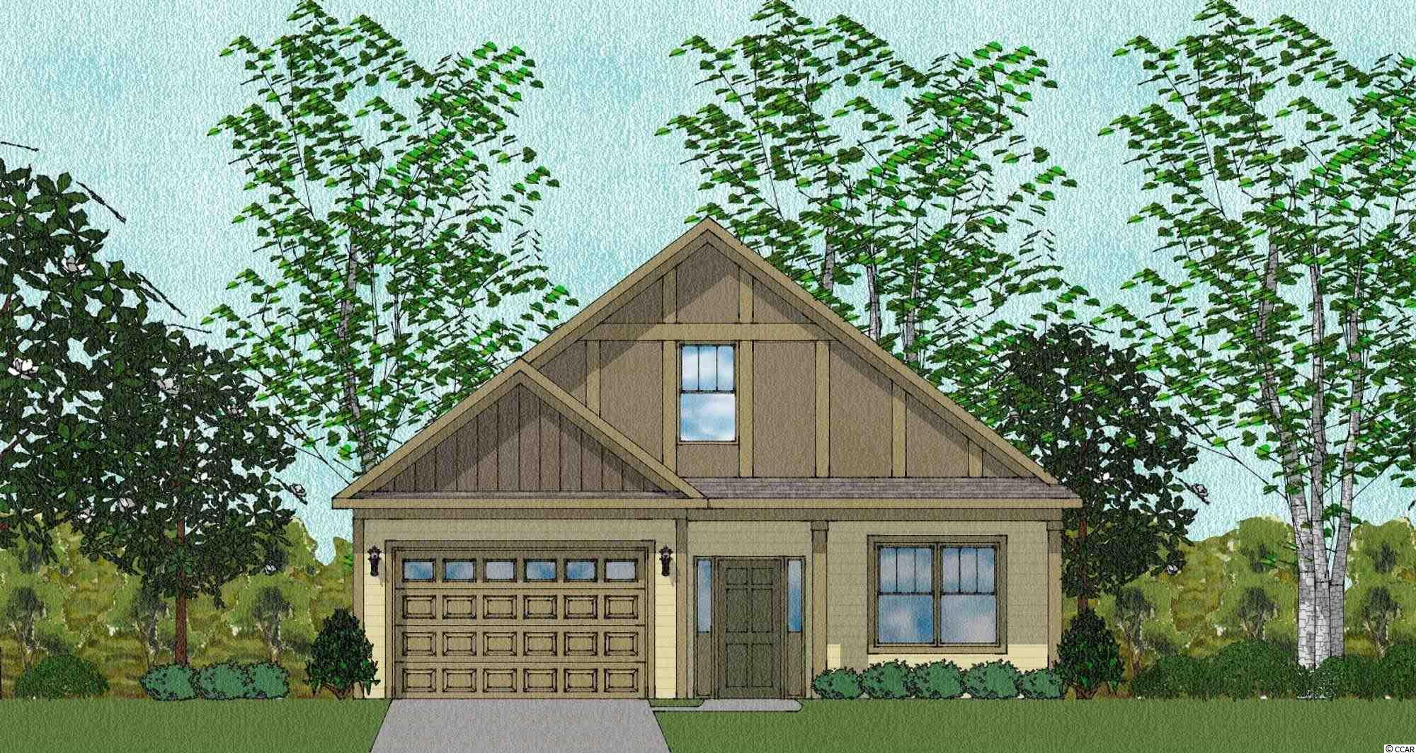 645 Ginger Lily Way Property Photo