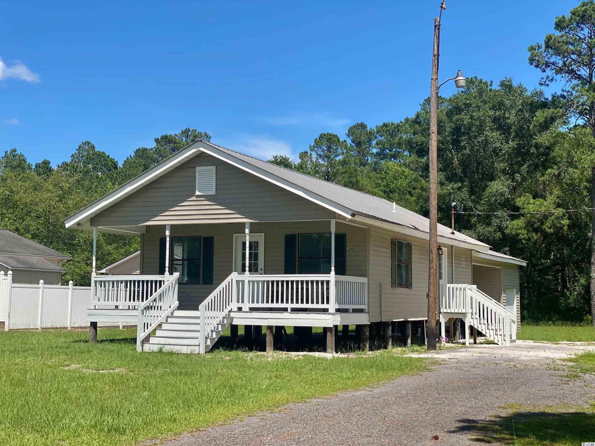 10681 Church Landing Rd. Property Photo