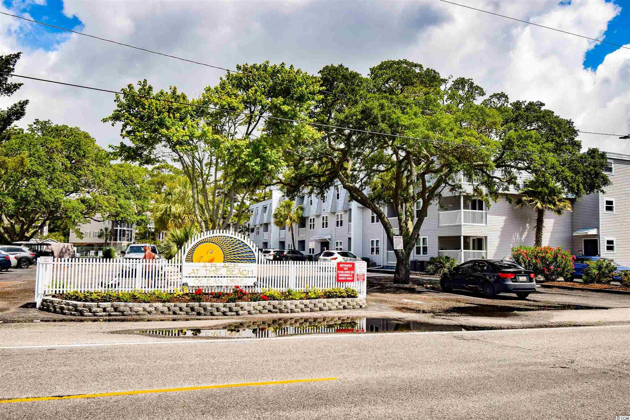 401 N Hillside Dr. #2f Property Photo