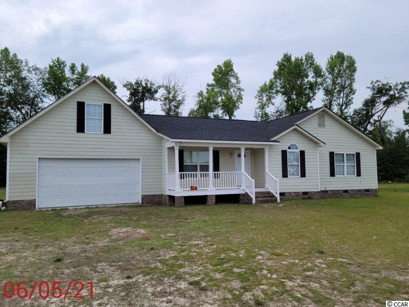 2707 Carolina Wren Dr. Property Photo 1