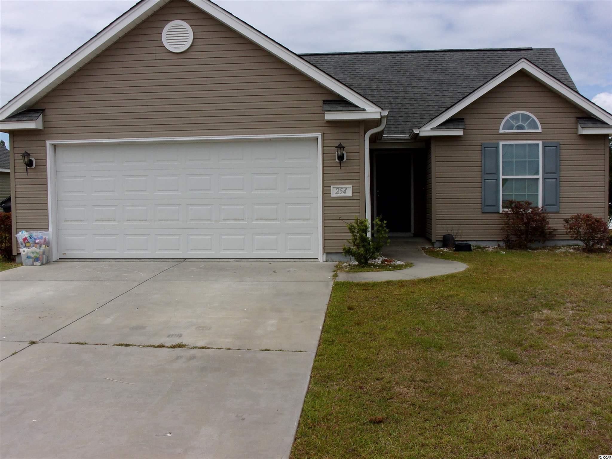 254 Encore Circle Property Photo