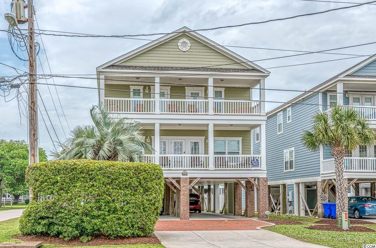 910 A N Ocean Blvd. Property Photo 1