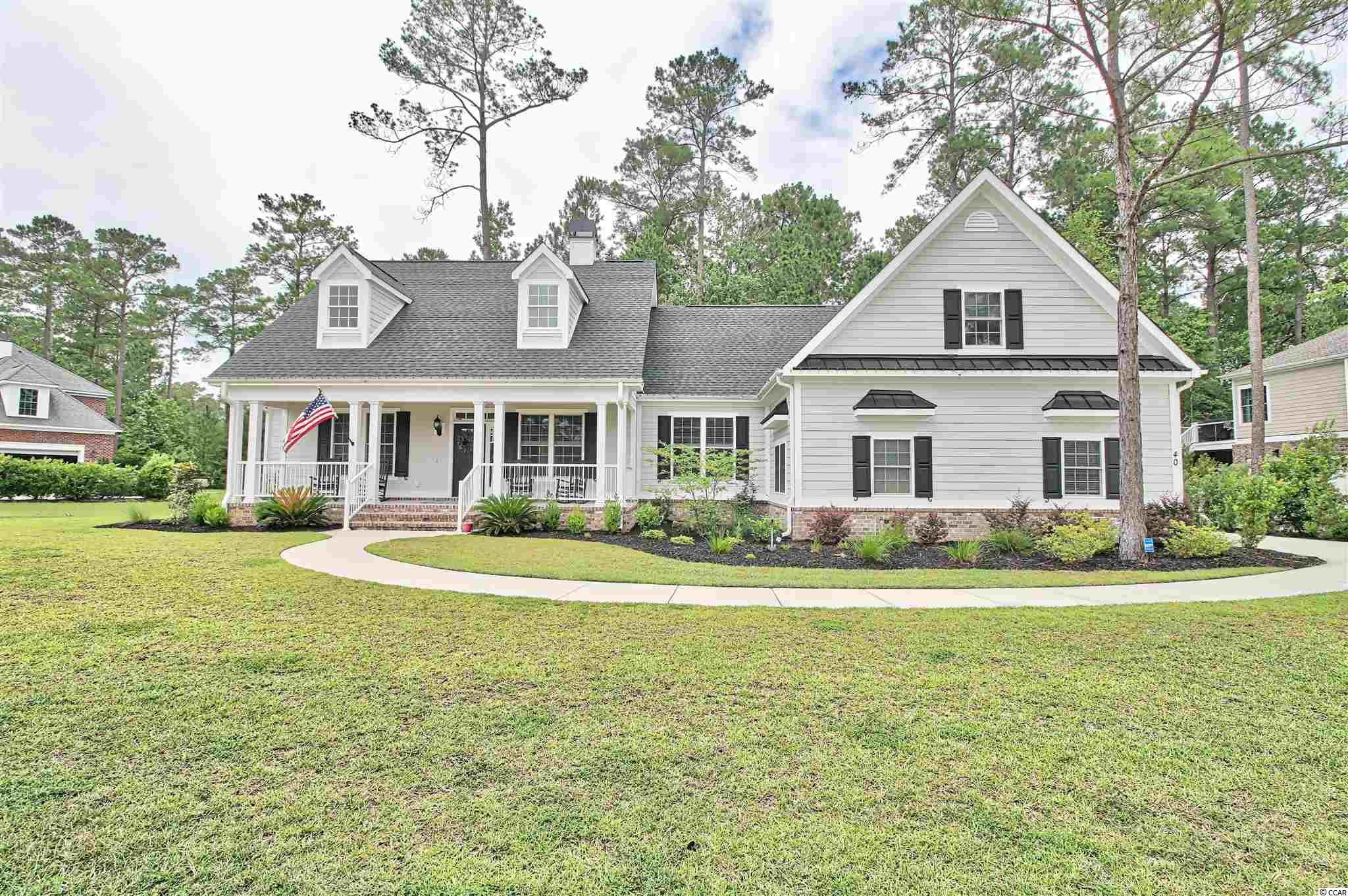 40 Knotty Pine Way Property Photo 1