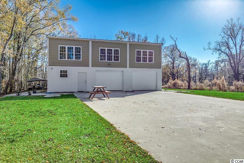 7018 Cox Lake Ct. Property Photo