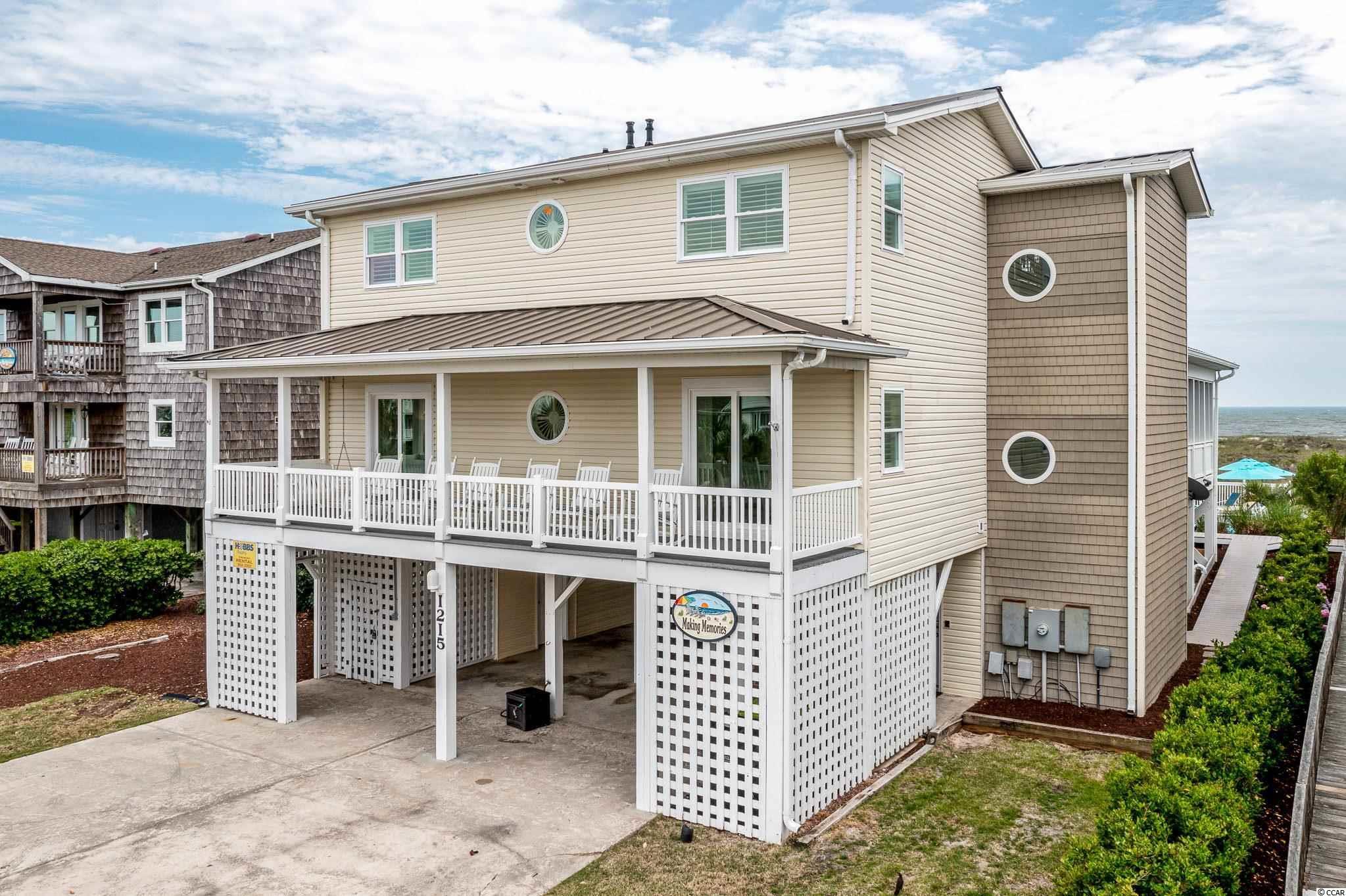1215 W Ocean Blvd. Property Photo