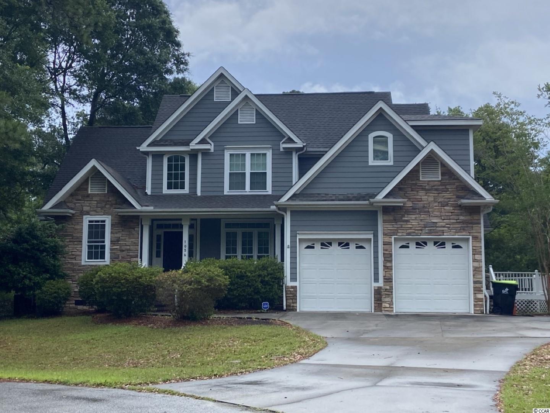 1056 Sea Bourne Way Property Photo 1