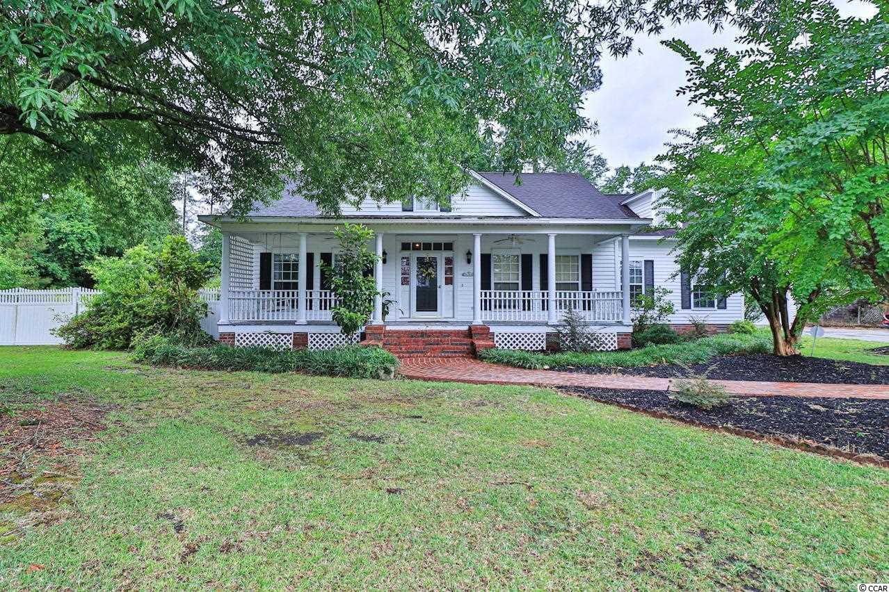 706 E Oliver St. Property Photo 1