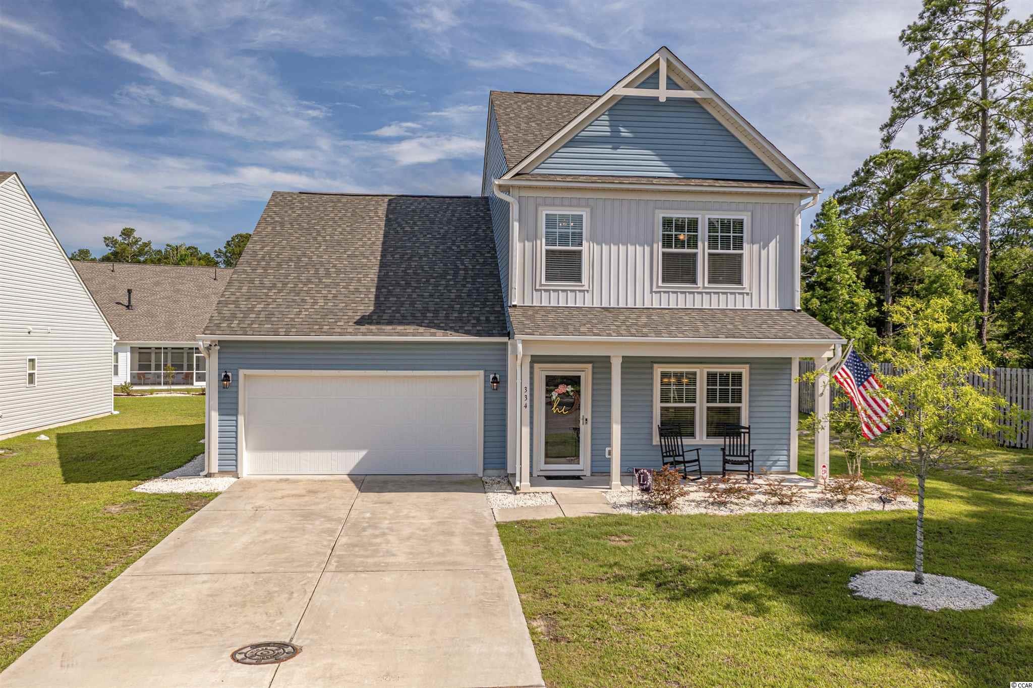 334 Snowdrop Ct. Property Photo 1