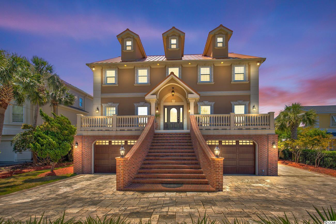 4004 N Ocean Blvd. Property Photo 1