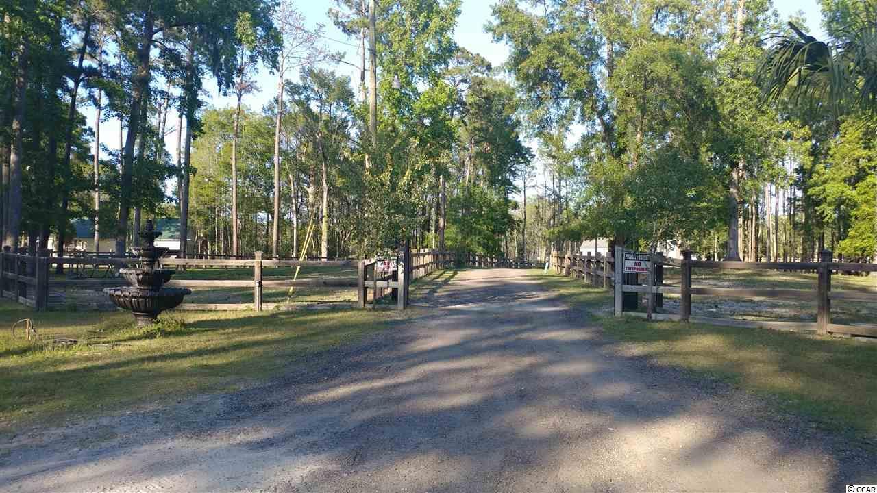 Tract 3 Bauer Plantation Property Photo