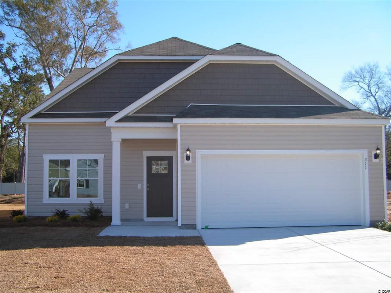 223 Grove Park Loop Property Photo
