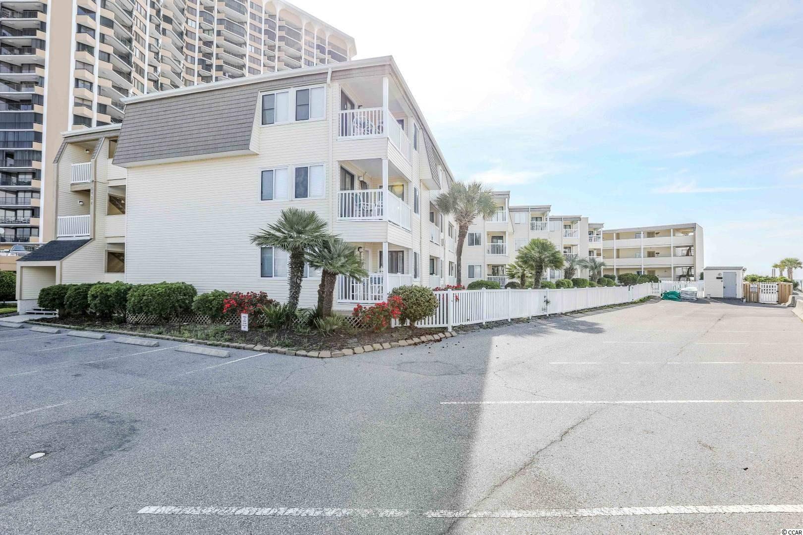 9620 Shore Dr. #C-206 Property Photo 1