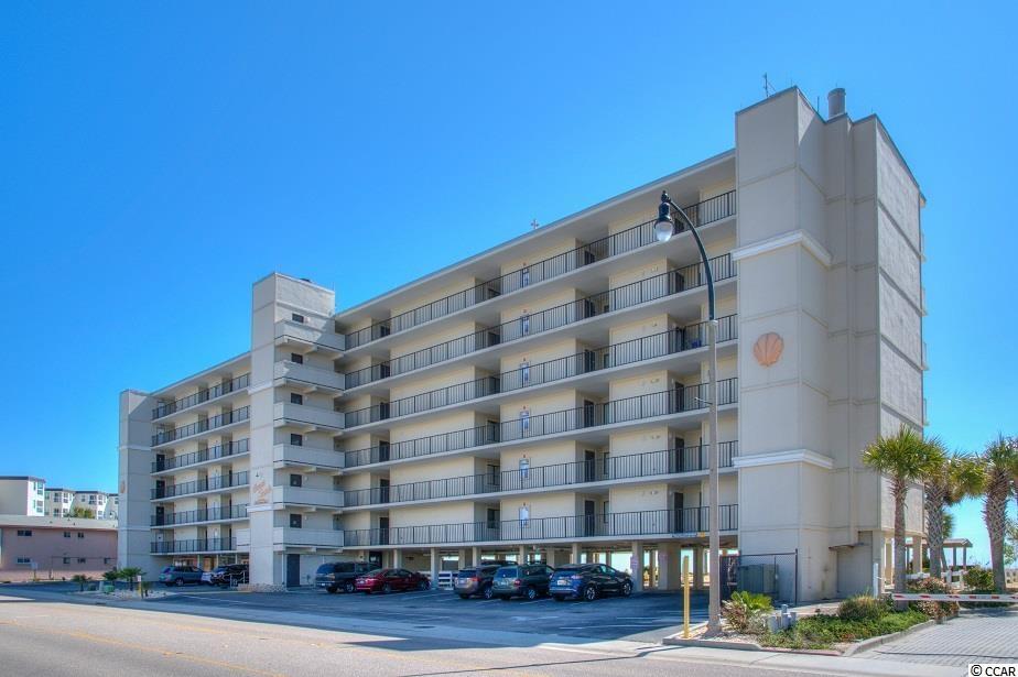 4605 S Ocean Blvd. #e6 Property Photo
