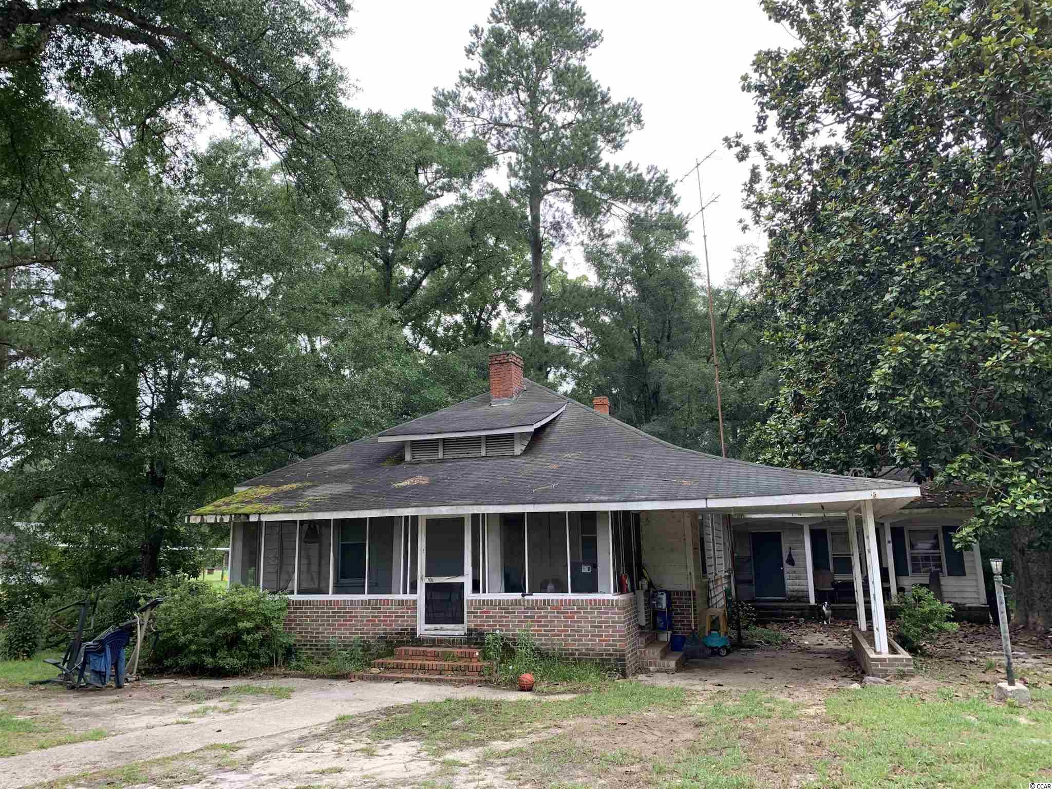 706 Thorntree Rd. Property Photo