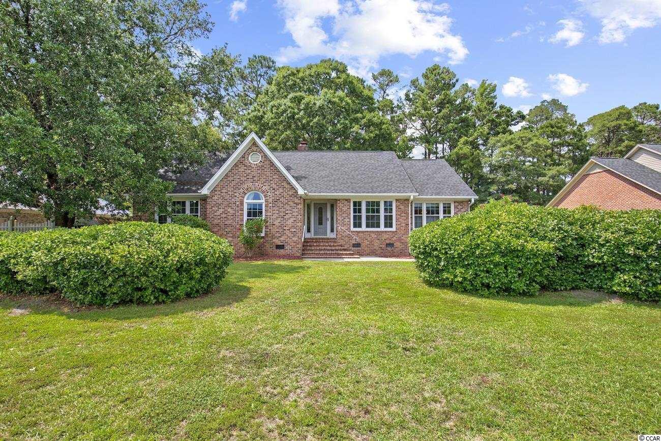 166 Lander Dr. Property Photo