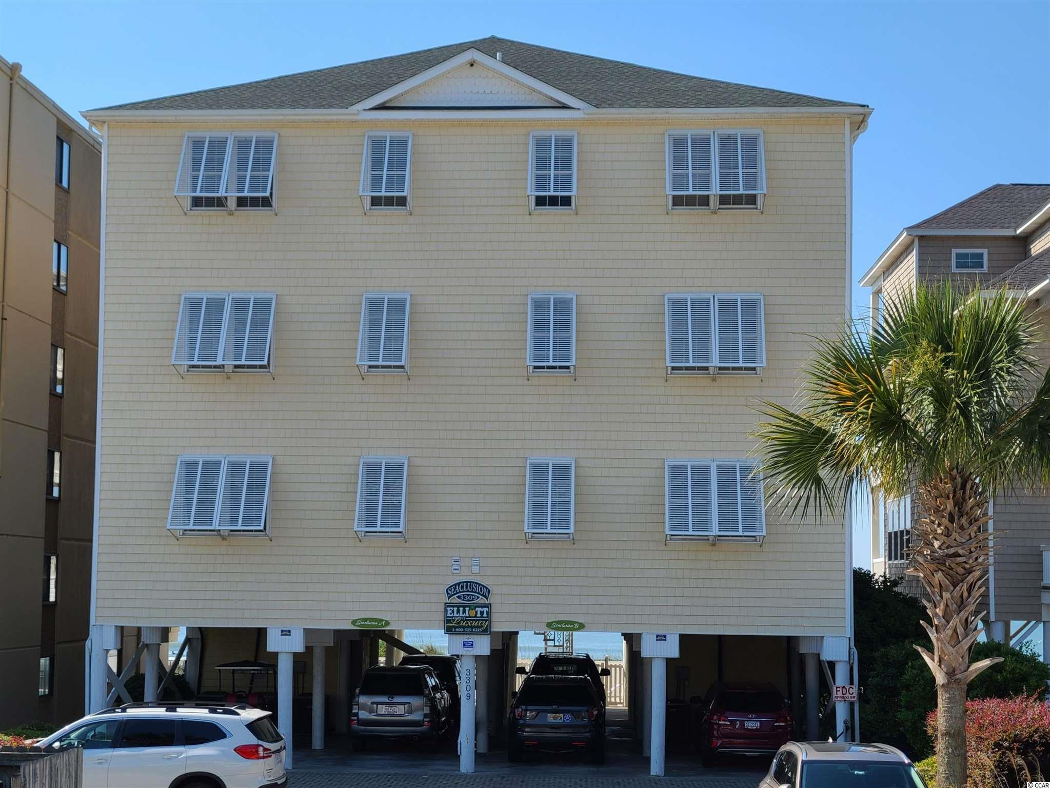 3309 S Ocean Blvd. Property Photo 1