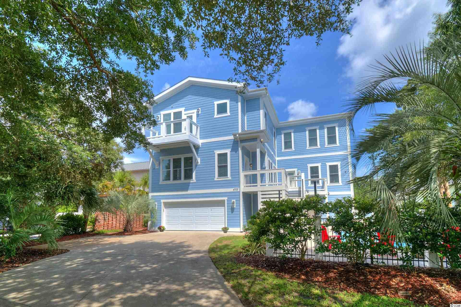 4707 N Ocean Blvd. Property Photo 1