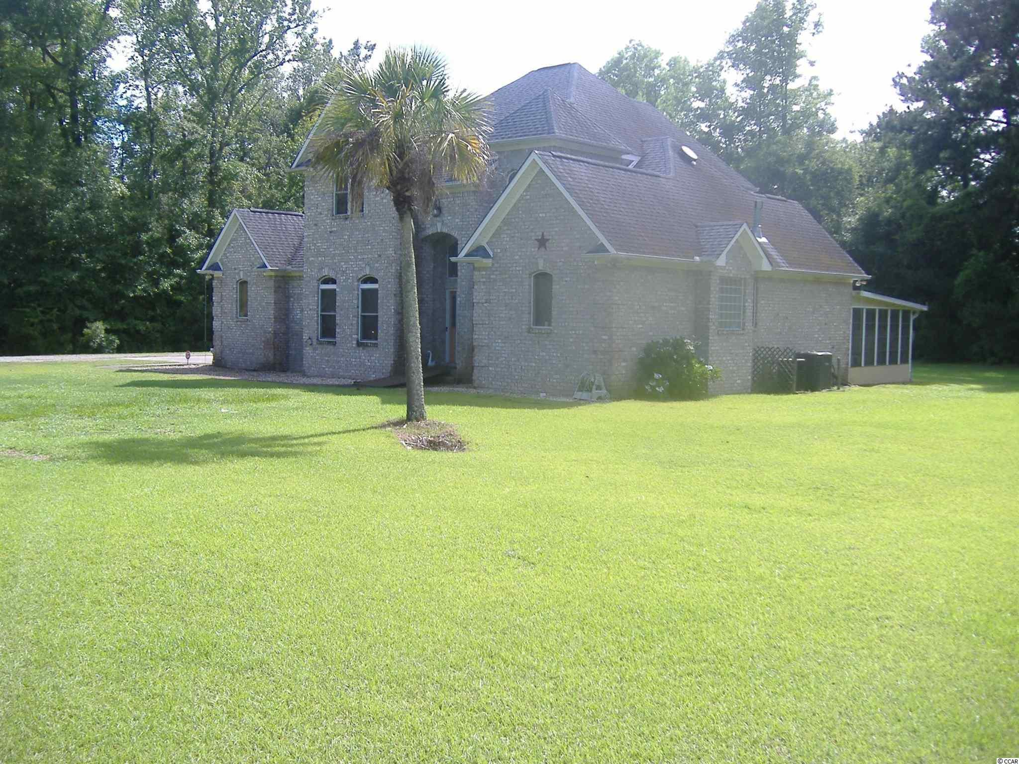 2179 Fox Pen Rd. Property Photo