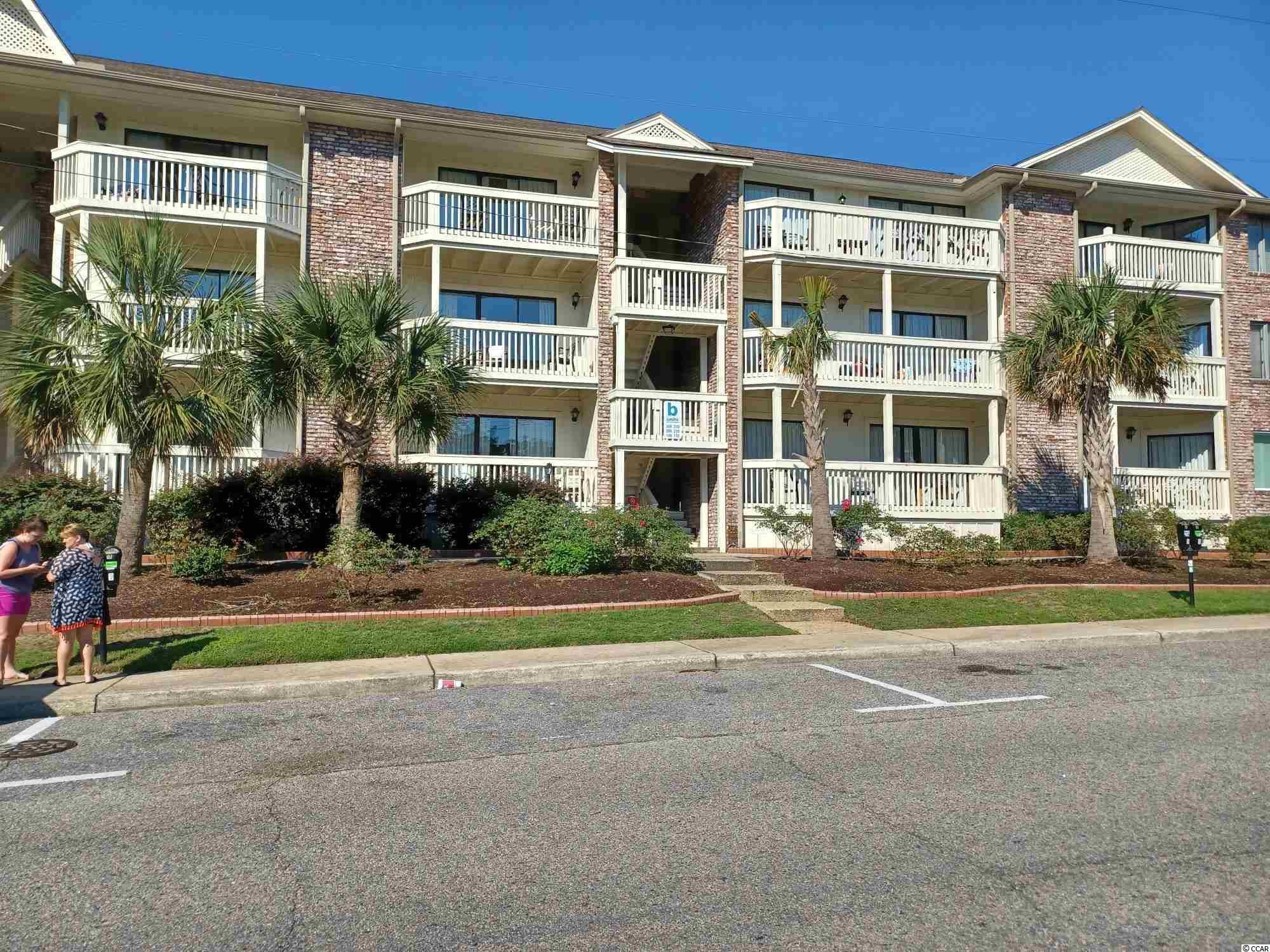 2805 N Ocean Blvd. #212 Property Photo