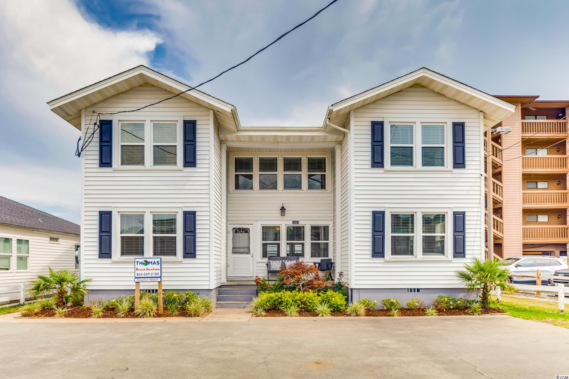 1303 S Ocean Blvd. Property Photo 1