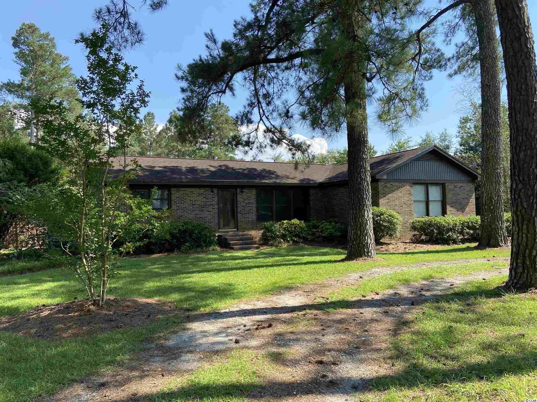4600 Sigman Rd. Property Photo