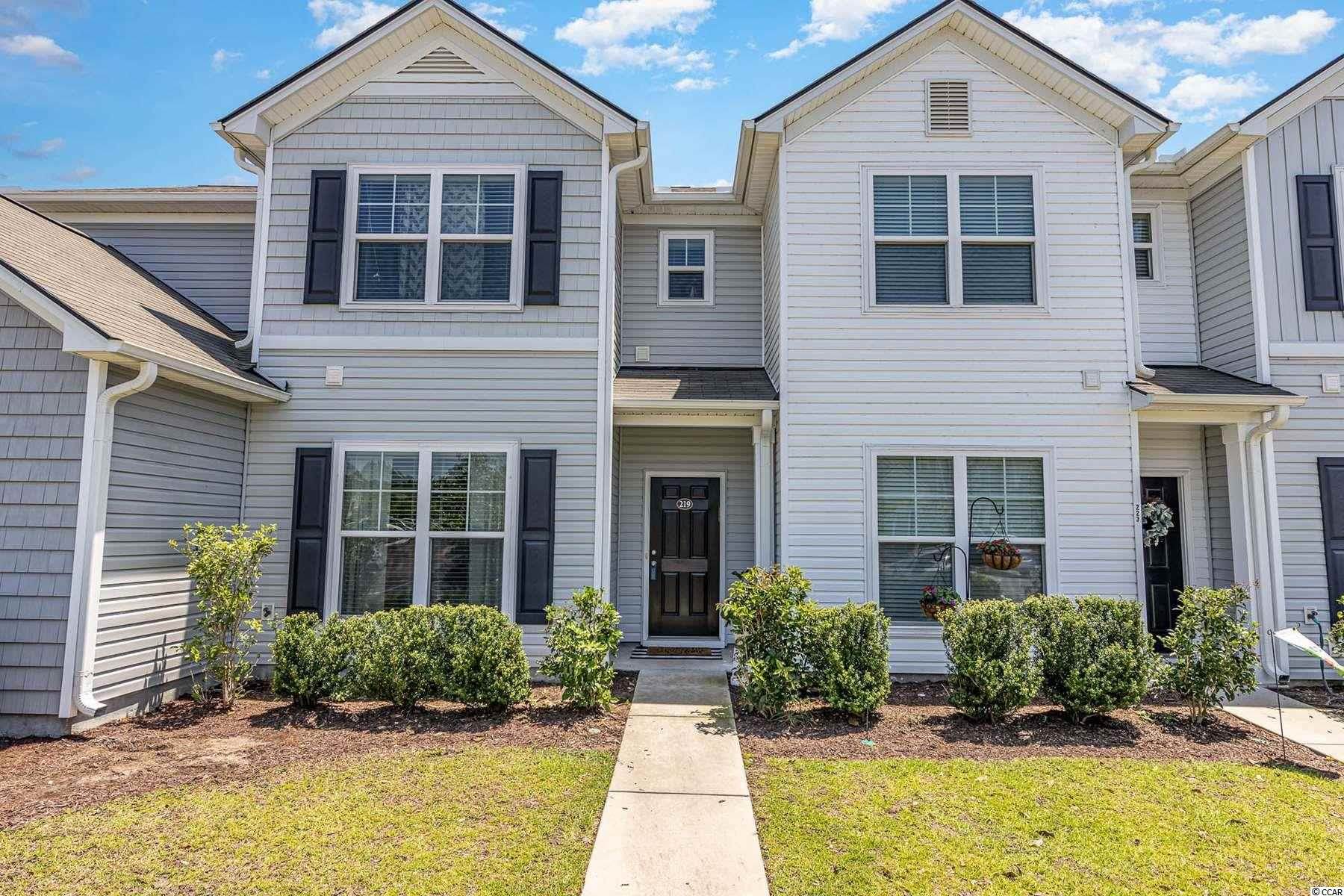 Carolina Forest- Berkshire Forest Real Estate Listings Main Image