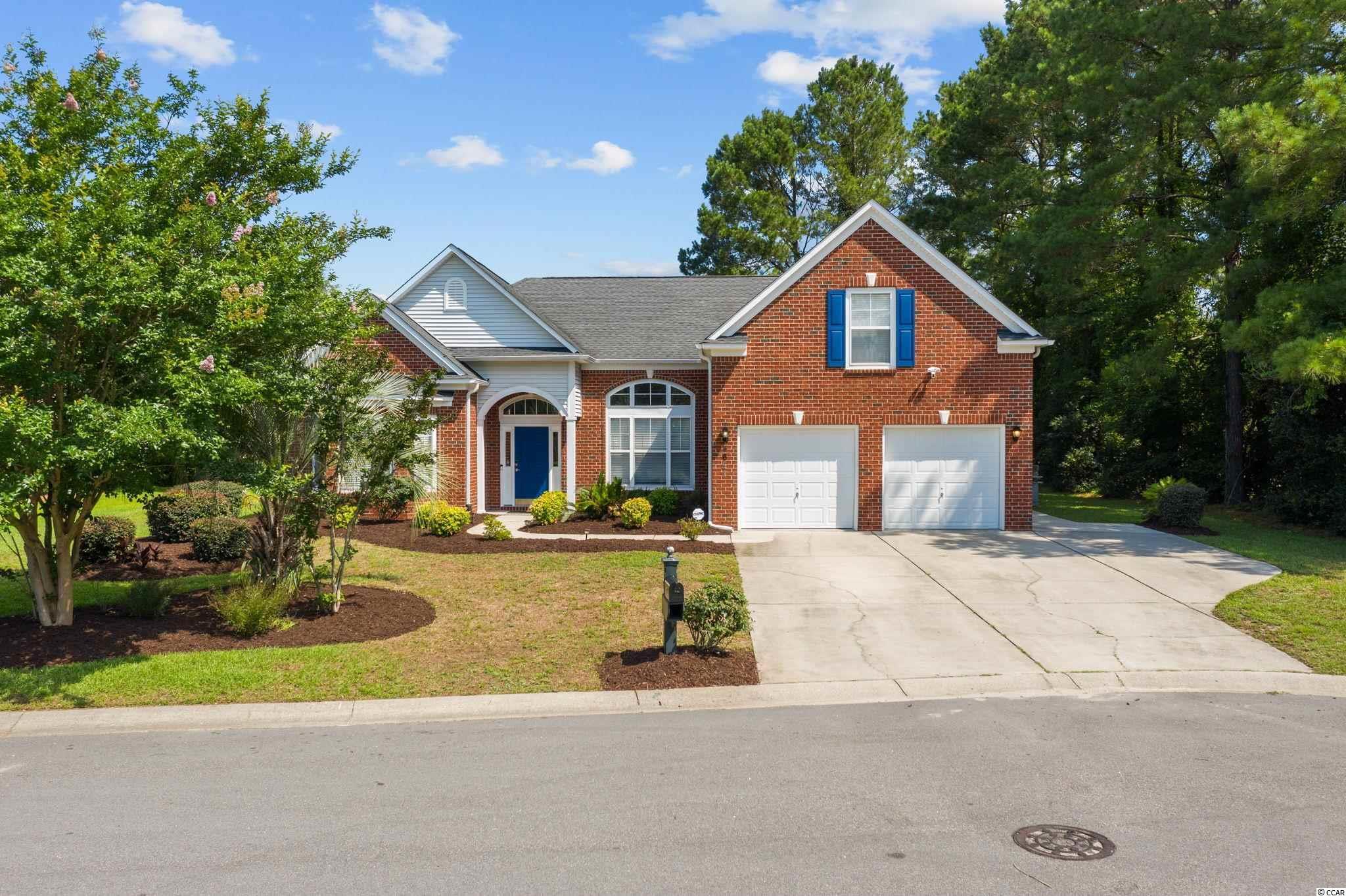 4651 Ironwood Dr. Property Photo
