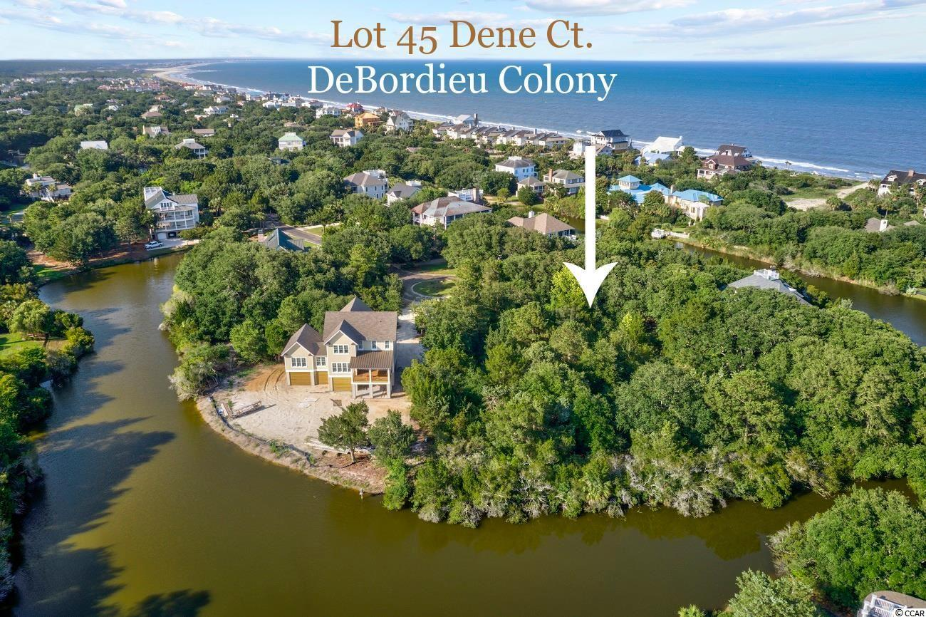 Lot 45 Dene Ct. Property Photo