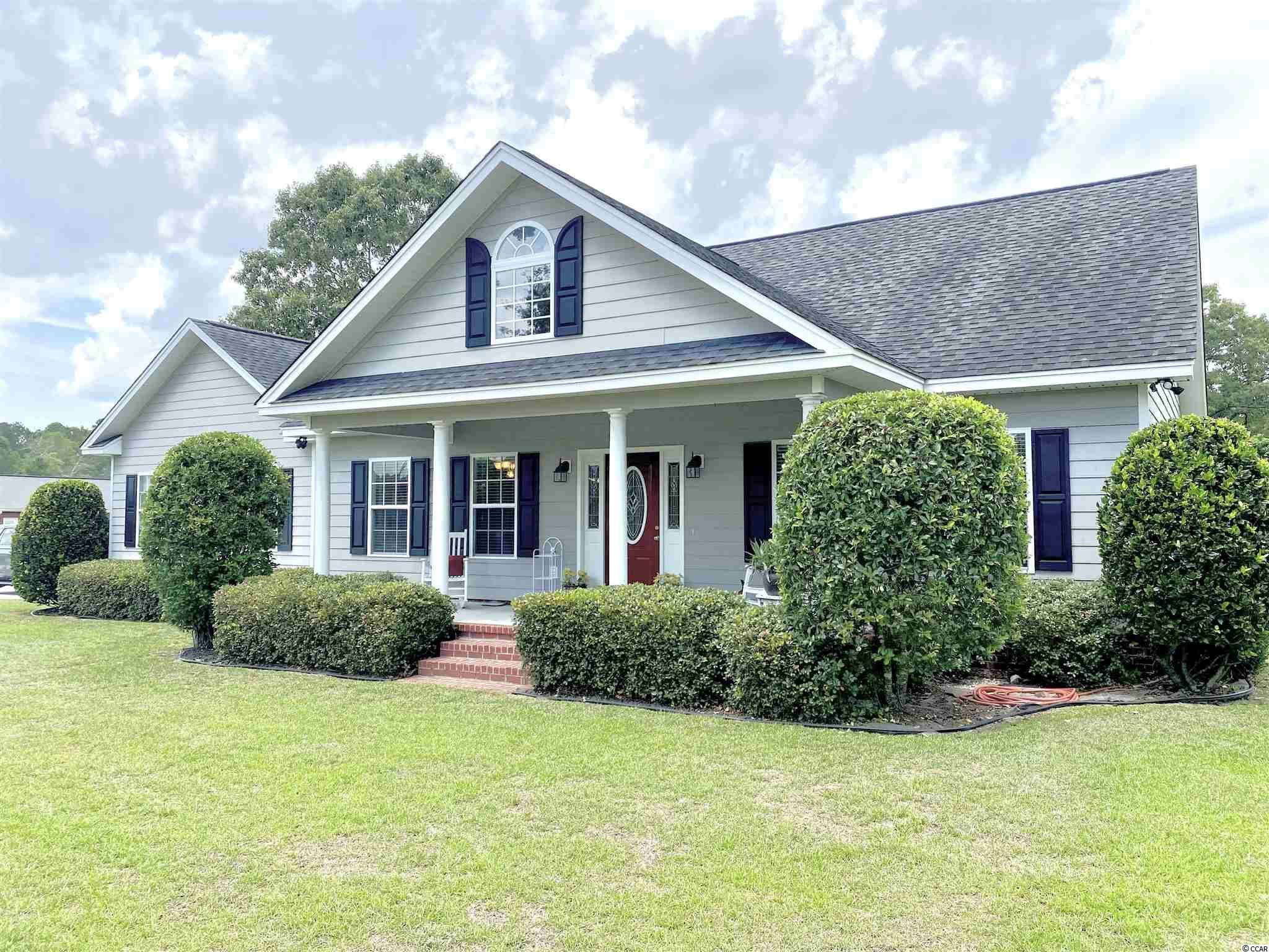 1606 Oak Lawn Dr. Property Photo 1