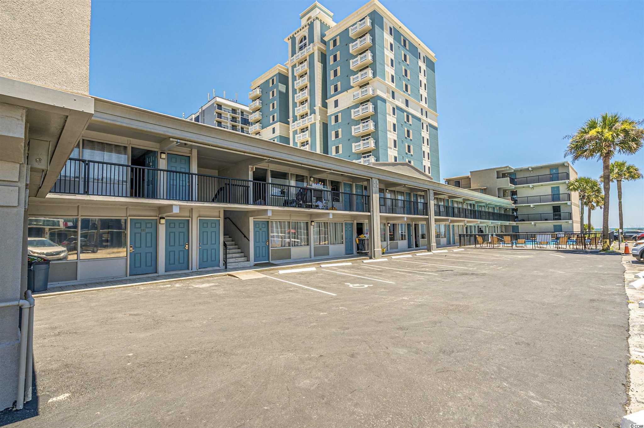 2711 S Ocean Blvd. Property Photo