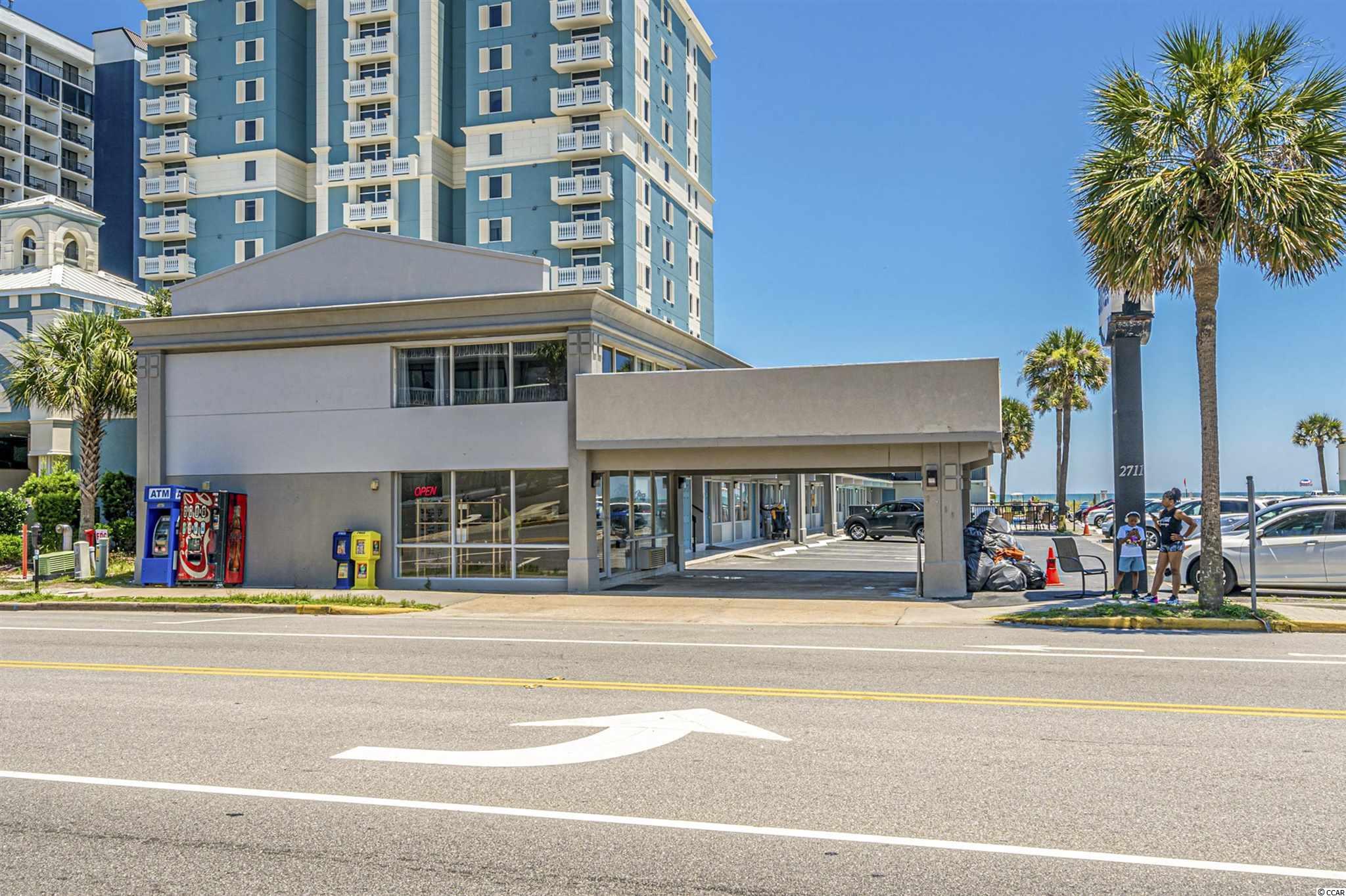 2711 S Ocean Blvd. Property Photo 2