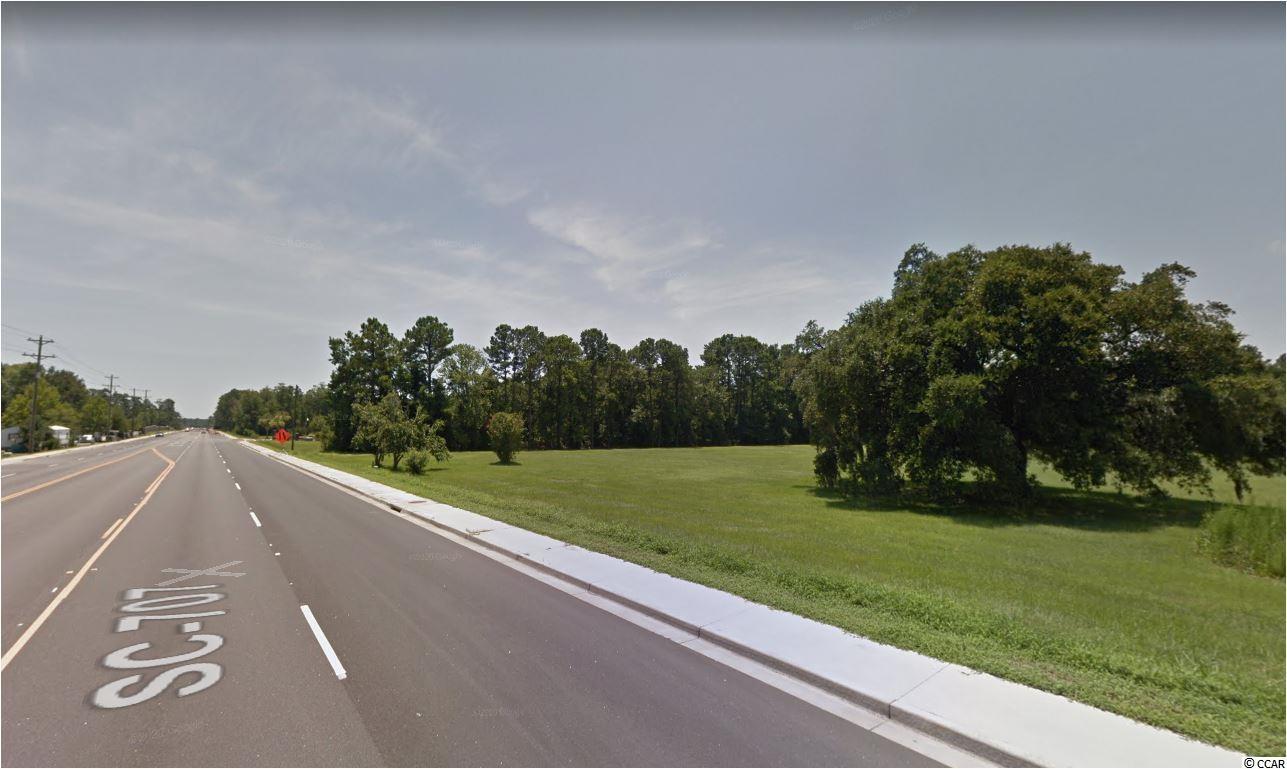 22.15 Acres Highway 707 Property Photo 3