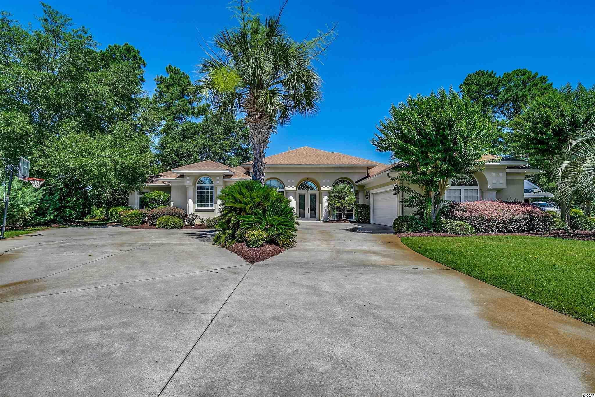 9306 Marsh Ct. Property Photo