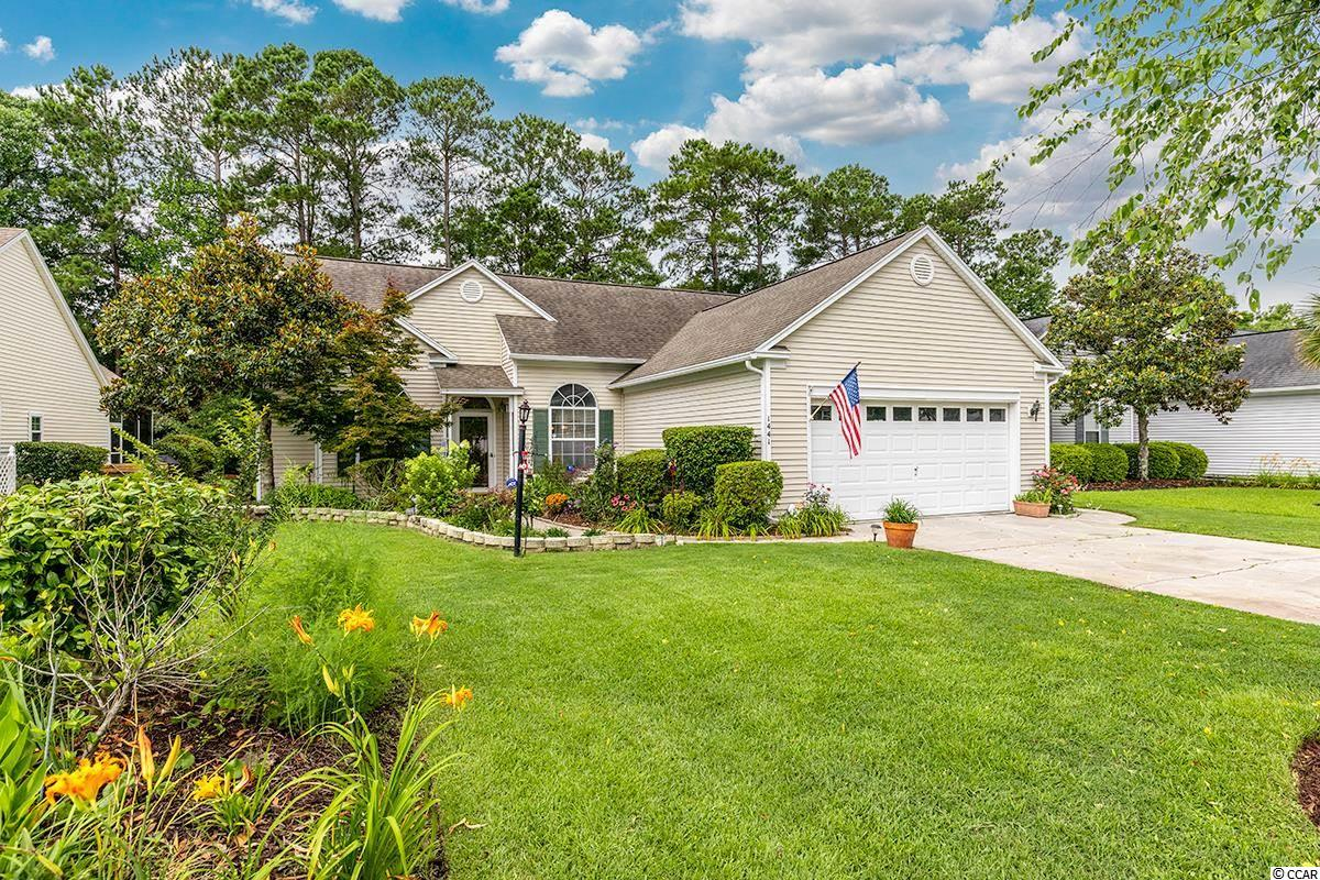 1441 Winged Foot Ct. Property Photo