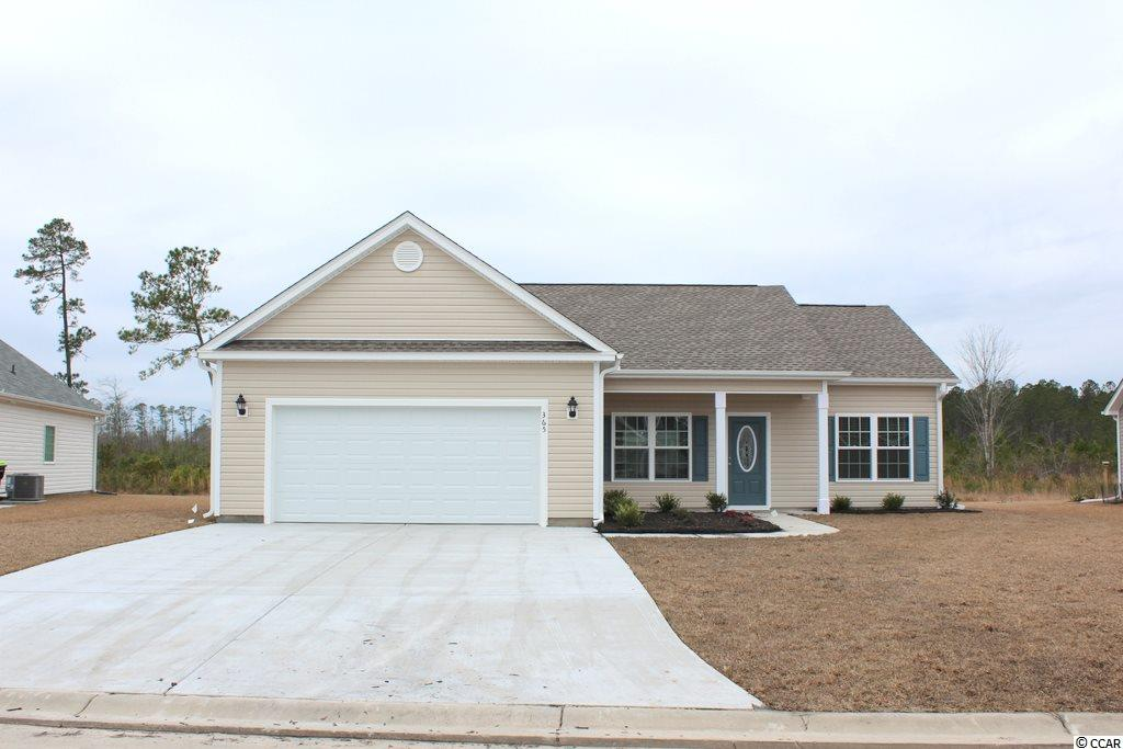 649 Heartwood Dr. Property Photo