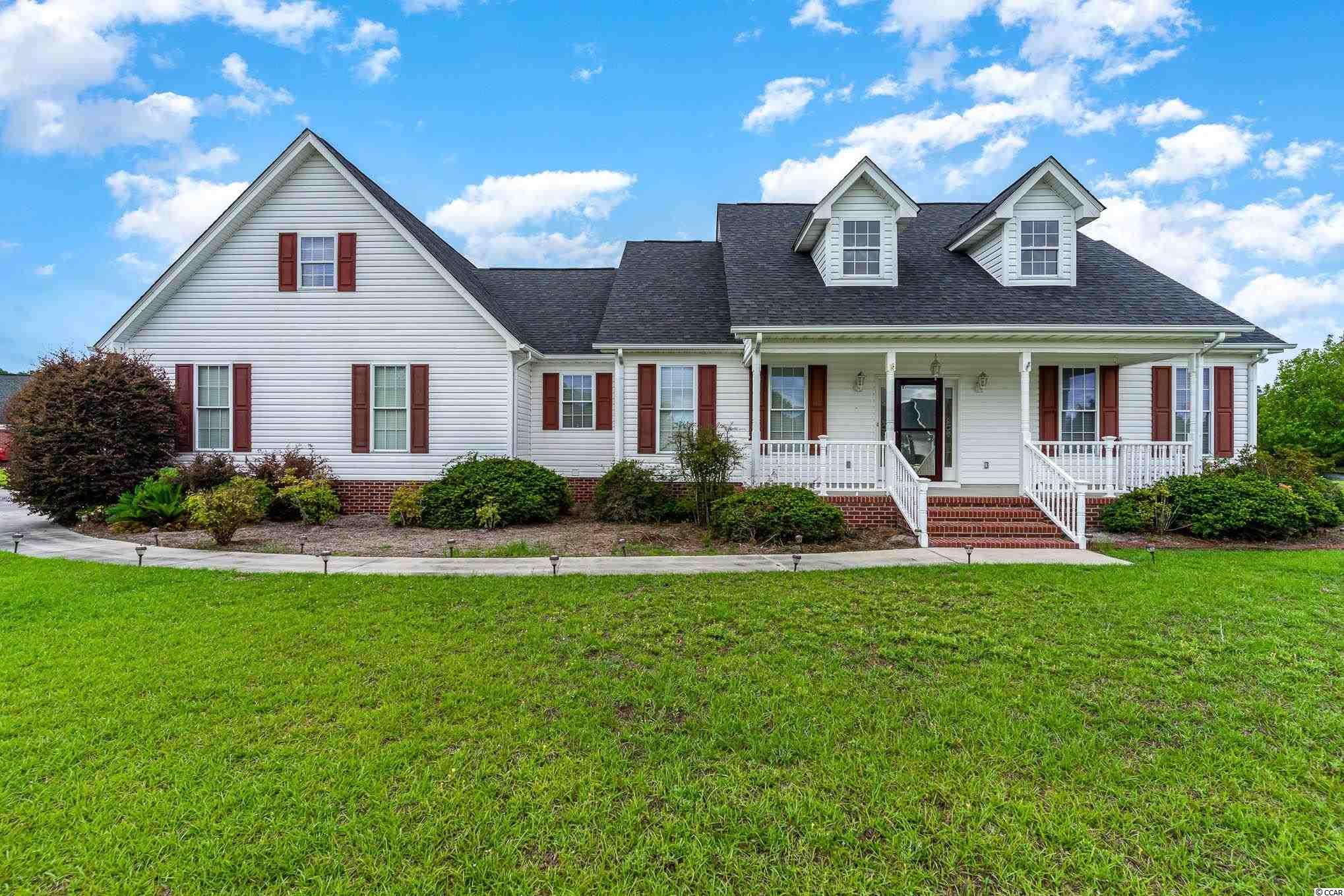 907 Hope Circle Property Photo