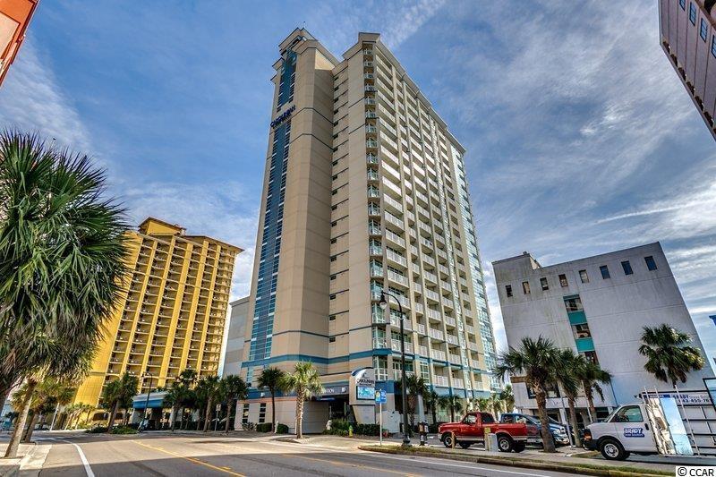 Carolinian Beach Resort Real Estate Listings Main Image