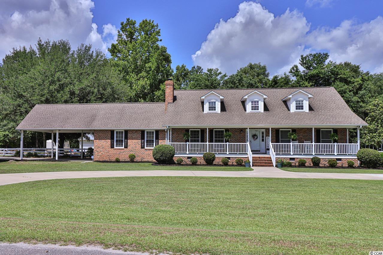 1140 Woodrow Ln. Property Photo 1