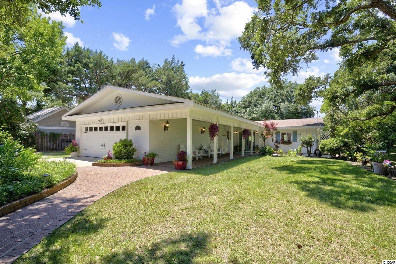 121 Lakeshore Dr. Property Photo 1